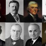 คนอเมริกาจำนวนมากจดจำอดีตประธานาธิบดีผู้ที่ไม่เคยเป็นจริงๆมาก่อนได้