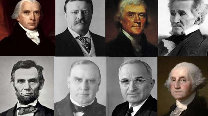american-presidents