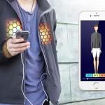 เสื้อแจ็คเก็ต Flexwarm ปรับอุณหภูมิได้ตามความต้องการของผู้ใช้