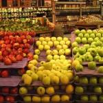 การบริโภคผลไม้และผักสามารถช่วยลดความเสี่ยงที่จะเป็นมะเร็งเต้านม