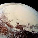ภาพใหม่สุดสวยของดาวพลูโต จากยานอวกาศ New Horizons