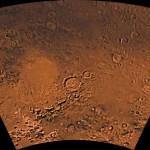 สิ่งมีชีวิตยุคโบราณจะหลงเหลืออยู่ในแอ่งบนดาวอังคารได้หรือไม่