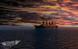 titanic-set-sail