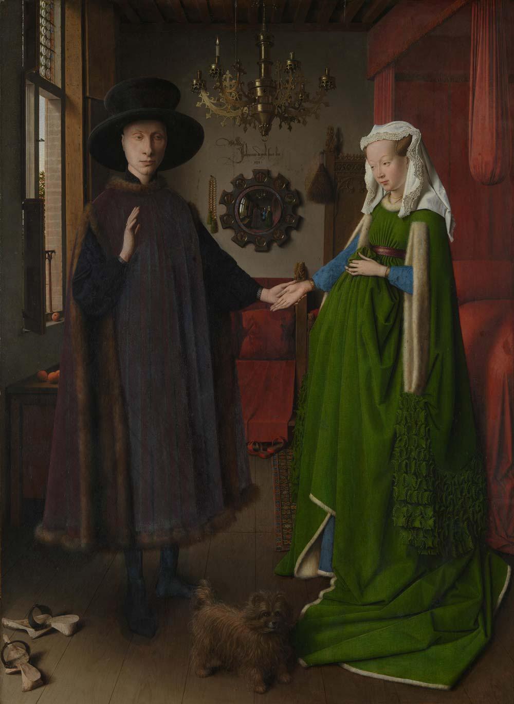 arnolfini-marriage