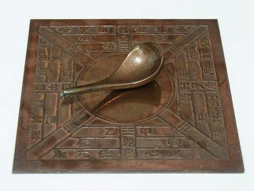 chinese-compass