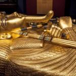 ค้นพบห้องฝังพระศพที่ซ่อนอยู่ในสุสานของกษัตริย์ตุตันคาเมล 2 ห้อง
