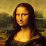 """ภาพที่ซุกซ่อนอยู่ใต้ภาพโมนาลิซาอาจจะเป็น """"โมนา ลิซา"""" ตัวจริง"""
