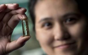 nanowire-battery