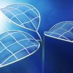 ใบไม้เทียมเปลี่ยนแสงอาทิตย์ให้เป็นไฟฟ้าและเชื้อเพลิงเหลวได้ดีกว่าใบไม้จริง