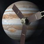 """""""จูโน"""" ยานอวกาศลำเล็กที่กำลังจะไขความลับยิ่งใหญ่ของดาวพฤหัสบดี"""