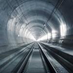 อุโมงค์ที่ยาวที่สุดในโลกที่สวิตเซอร์แลนด์เปิดใช้งานแล้ว