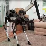 SpotMini หุ่นยนต์สุนัขรับใช้ที่เก่งเหลือเชื่อ พร้อมรับใช้เจ้านายแล้วครับ