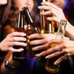 รู้ไว้ซะ! ดื่มแอลกอฮอล์เสี่ยงต่อการเป็นโรคมะเร็งถึง 7 ชนิด