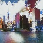 ชมวิดีโอที่สวยแปลกตาของเมืองนิวยอร์ก เหมือนงานศิลปะที่เคลื่อนไหวได้