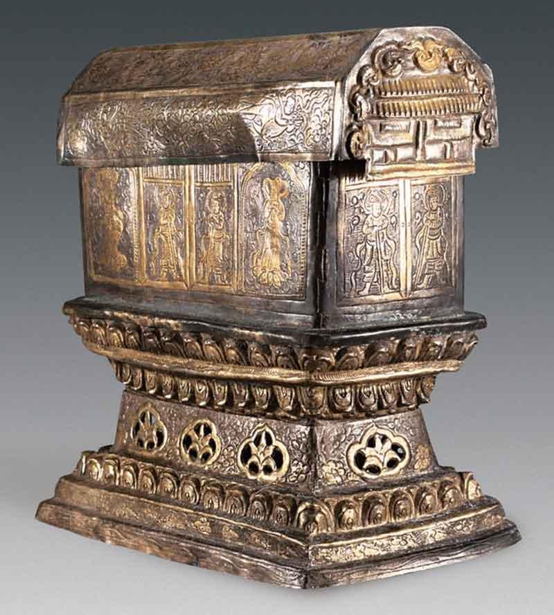 model-stupa-buddha-4