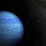 นักดาราศาสตร์ค้นพบเมฆน้ำที่นอกระบบสุริยะเป็นครั้งแรก