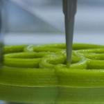 น่าชิม! ร้านอาหารที่ทำจากเครื่องพิมพ์ 3 มิติ ร้านแรกของโลกเปิดแล้ว