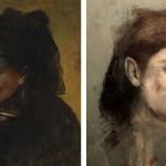 เผยโฉมภาพเหมือนที่ซ่อนอยู่ใต้ภาพเขียนของแอดการ์ เดอกา มานานกว่า 140 ปี