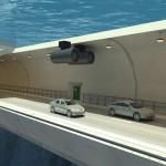 นอร์เวย์กำลังจะสร้างอุโมงค์ลอยใต้น้ำให้รถวิ่งข้ามอ่าวเป็นแห่งแรกของโลก