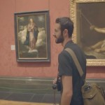 ชายคนนี้พยายามดูงานศิลปะให้ครบทุกพิพิธภัณฑ์ในกรุงลอนดอนภายในวันเดียว