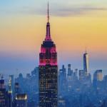 ชมมหานครนิวยอร์กที่เต็มไปด้วยแสงสี จากวิดีโอที่น่าตื่นตาตื่นใจ