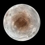 นาซาค้นพบสาเหตุที่ทำให้มีจุดแดงใหญ่ที่ขั้วเหนือของดวงจันทร์ของดาวพลูโต
