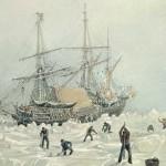 ค้นพบเรือ HMS Terror หลังจากหายสาบสูญไปนาน 168 ปี