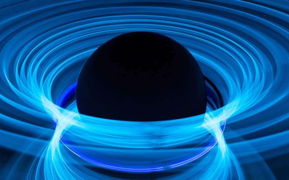 ชมวิวัฒนาการของเอกภพผ่านทางแอนิเมชันที่น่าทึ่งและหรูเริดอลังการ