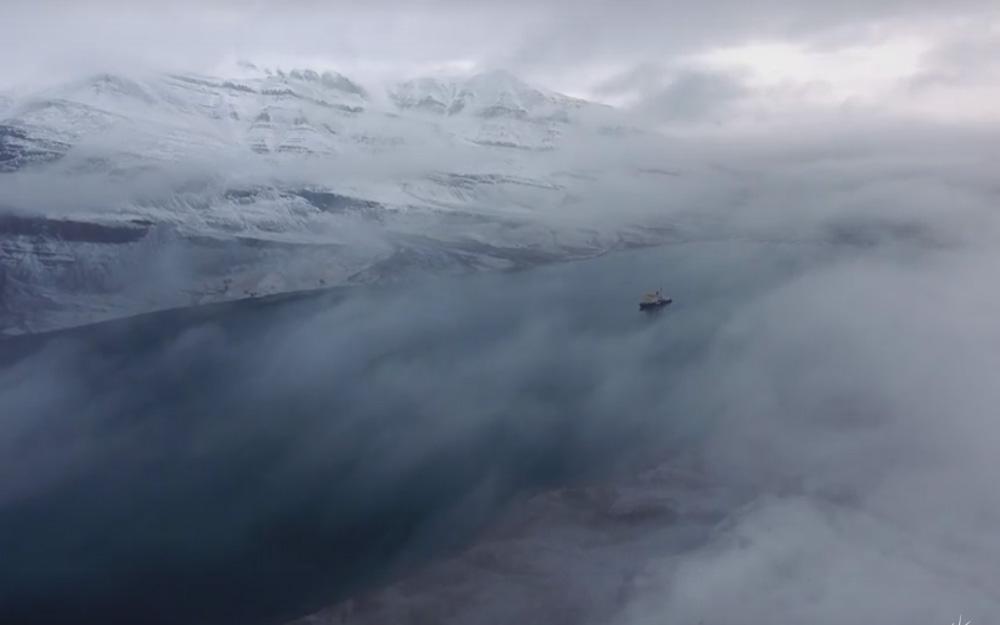 ชมวิดีโอท่องอาร์กติก ดินแดนแห่งทะเลน้ำแข็งที่ทั้งสวยงามและน่ากลัว