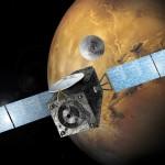ยานสำรวจ Schiaparelli ขององค์การอวกาศยุโรปตกกระแทกพื้นขณะลงจอดบนดาวอังคาร