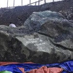 ขุดพบหินหยกก้อนมหึมาหนัก 175 ตันที่เมียนมาร์ มูลค่าเป็นหลายหมื่นล้าน