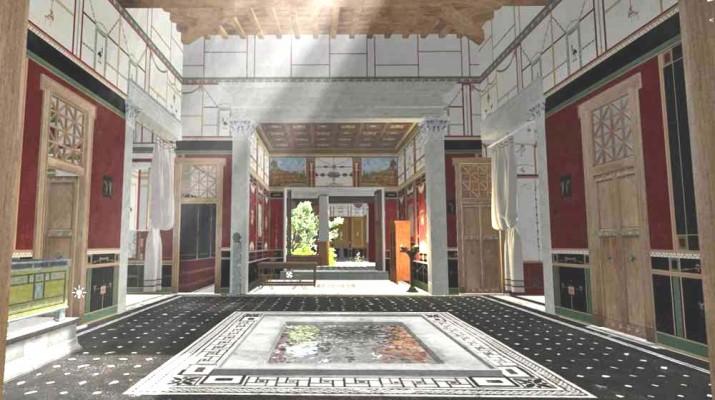 pompeii-house