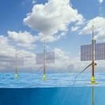 ผลิตไฟฟ้าด้วยลมและน้ำทะเล ไม่ต้องใช้กังหัน ถูกกว่า ประสิทธิภาพสูงกว่า