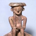 ขุดพบรูปปั้น 'คนครุ่นคิด' หรือ The Thinker ยุคโบราณอายุเกือบ 4,000 ปี ที่อิสราเอล