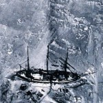 สมุดปูมเรือ100 ปีก่อนยืนยันทะเลน้ำแข็งแอนตาร์กติกาไม่เปลี่ยนตามภาวะโลกร้อน