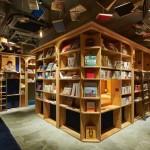 Book And Bed โรงแรมใหม่สไตล์ร้านหนังสือหนึ่งเดียวในโตเกียว