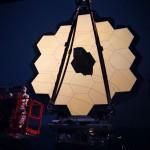 กล้องโทรทรรศน์ตัวใหม่ที่ใหญ่ที่สุดในอวกาศของนาซาสร้างเสร็จแล้ว
