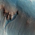 พบชั้นน้ำแข็งกว้างใหญ่ใต้ผิวดาวอังคารมีปริมาณน้ำมากเท่าทะเลสาบสุพีเรีย