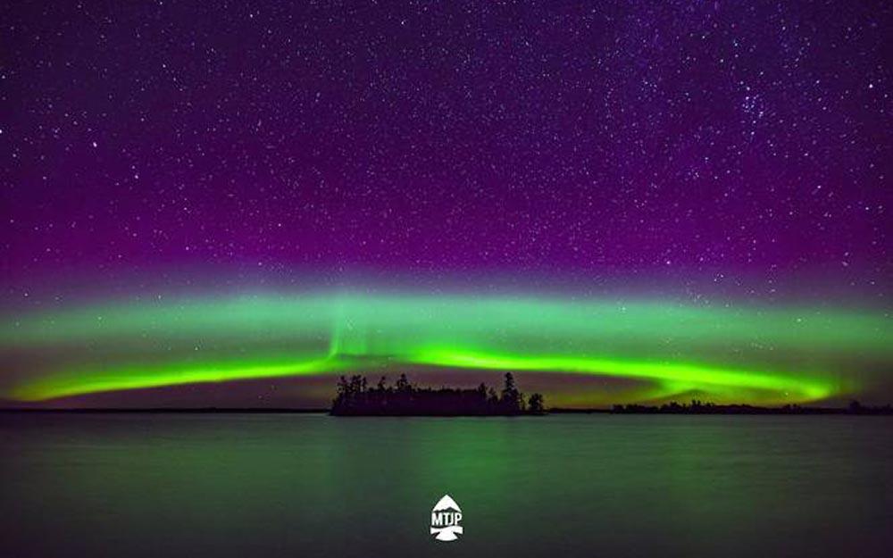ชมวิดีโอร่นเวลาที่ถ่ายทอดความงดงามของอุทยานแห่งชาติ Voyageurs ได้อย่างยอดเยี่ยม