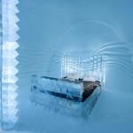Icehotel โรงแรมน้ำแข็งอันโด่งดังที่สวีเดนเปิดให้บริการได้ตลอดทั้งปีแล้ว