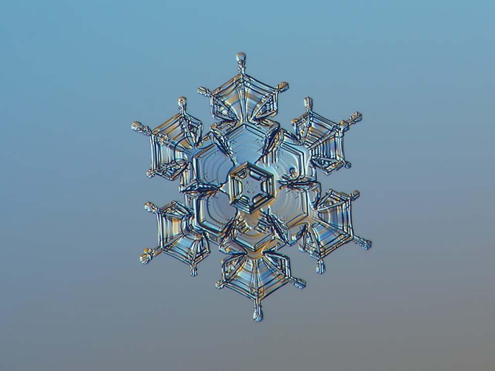 snowflake-17