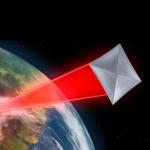 นาซาช่วยสตีเฟน ฮอว์คิงสร้างยานอวกาศที่มีความเร็วหนึ่งในห้าของความเร็วแสง