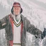 ผู้พิทักษ์หิมะ…ชายคนนี้อาศัยอยู่ในป่าคนเดียวบันทึกข้อมูลหิมะตกนานถึง 40 ปี