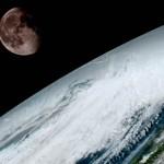 ดาวเทียมใหม่ของ NOAA ได้ส่งภาพแรกของภาพโลกเต็มใบที่คมชัดที่สุดเท่าที่เคยมี