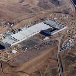 Tesla เริ่มผลิตเซลล์แบตเตอรี่รุ่นใหม่ที่ดีที่สุดและถูกที่สุดในโรงงานที่ใหญ่ที่สุด