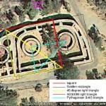 ชาวอินเดียนแดงโบราณใช้อัตราส่วนทองในการสร้างวิหาร Sun Temple