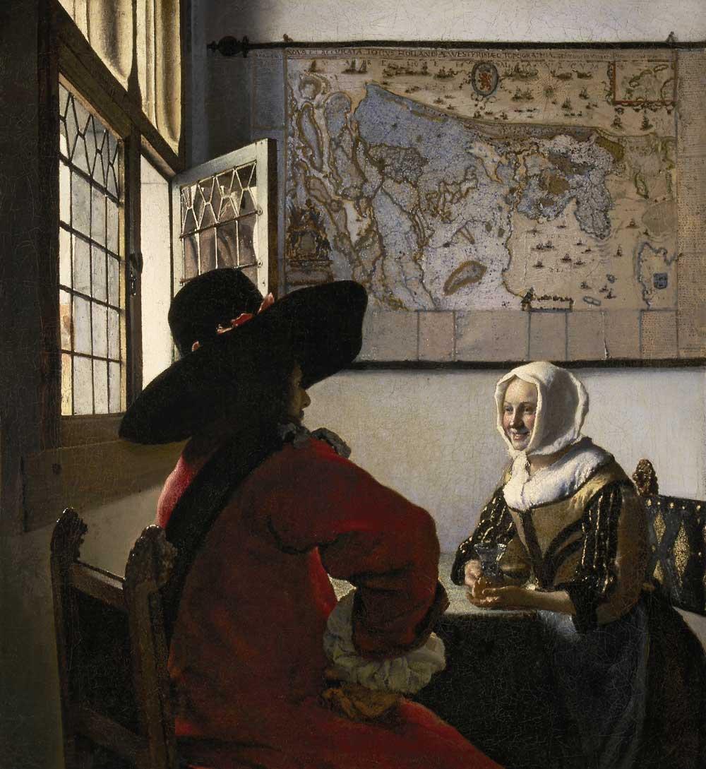Johan-Vermeer-10