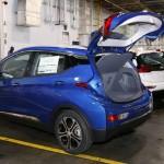 นอร์เวย์ตั้งเป้าหมายให้รถใหม่เป็นรถยนต์ไฟฟ้าทั้ง 100% ภายในอีก 8 ปี