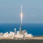 SpaceX สร้างประวัติศาสตร์นำจรวดใช้แล้วกลับมาใช้ใหม่สำเร็จเป็นครั้งแรก