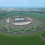สร้างรันเวย์เป็นวงกลม เครื่องบินขึ้นลงได้ทุกทิศทาง ใช้พื้นที่น้อย ดีต่อสภาพแวดล้อม